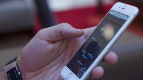 Apple Introduces iOS 9, And You're About To Get More Battery Life